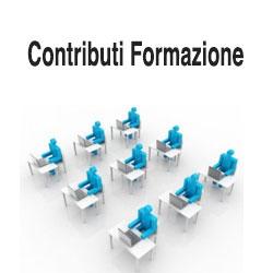 Contributi Formazione